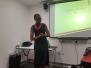 Career & Self-confidence workshops