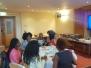 Working Mothers Breakfast meeting