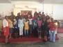 Blossom Seminar- Ibadan